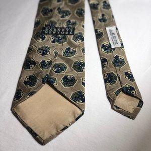 Barneys New York - Silk Necktie